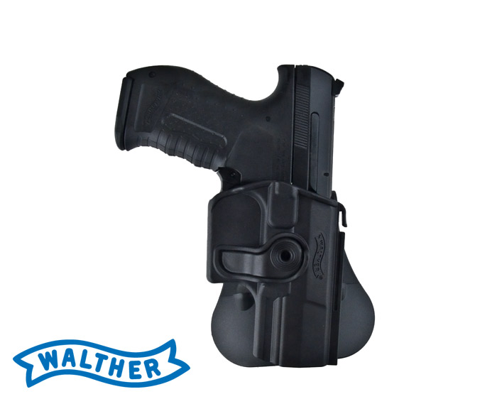 Walther Paddle Holster für Walther P99 Compact und Walther PPQ