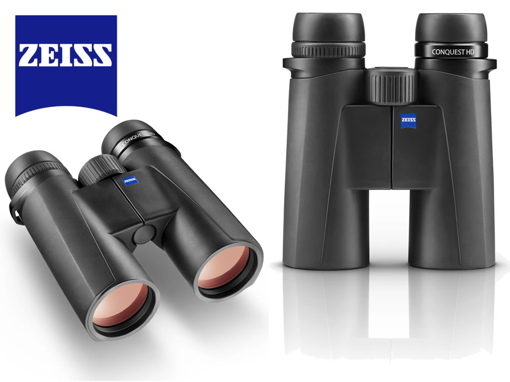 Zeiss fernglas conquest hd allrounder hd linsensystem