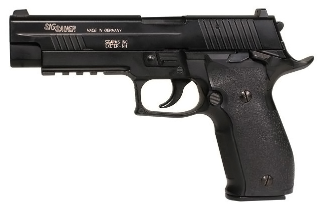 Sig Sauer P226 X-Five Co2 Pistole Kal. 4,5mm BB (P18)