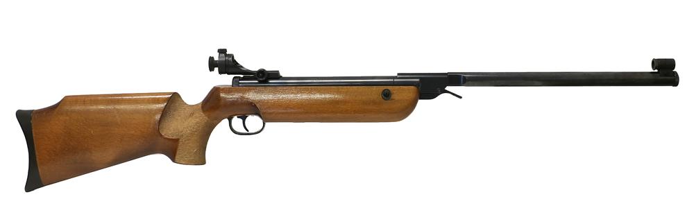 Gebrauchte luftgewehre