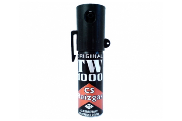KO Spray, CS Abwehrspray TW 1000 Lady, Inhalt 15 ml