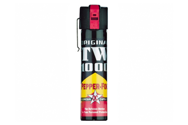 Pfefferspray TW1000 Pepper Fog, Inhalt 75 ml