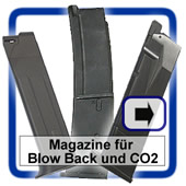 Blowback,CO2