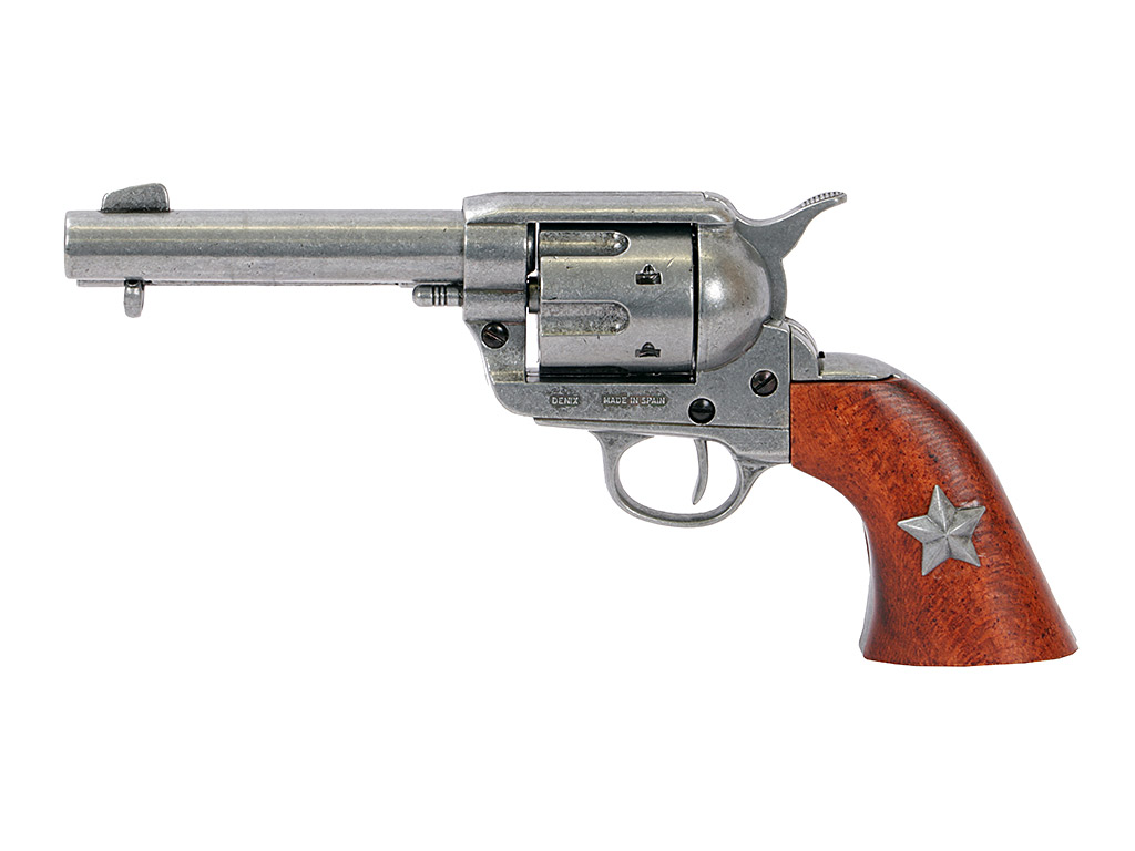 Deko Us Colt Peacemaker Usa 1886