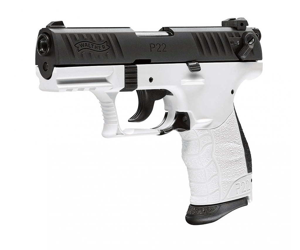 gaspistole signalpistole walther p22q chess kaliber 9 mm. Black Bedroom Furniture Sets. Home Design Ideas