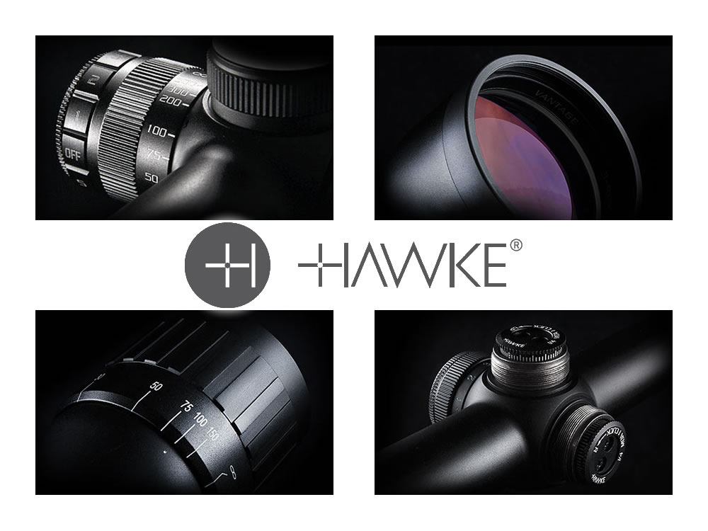 Hawke optics frontier