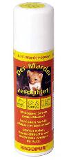 Anti-Marder-Spray - Der Marder verduftet, 200 ml