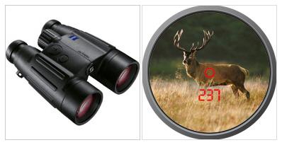 Zeiss Zielfernrohr Mit Entfernungsmesser : Zielfernrohr mit entfernungsmesser zeiss